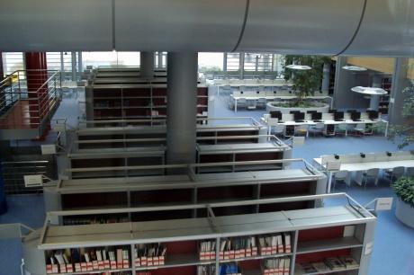 knihovna