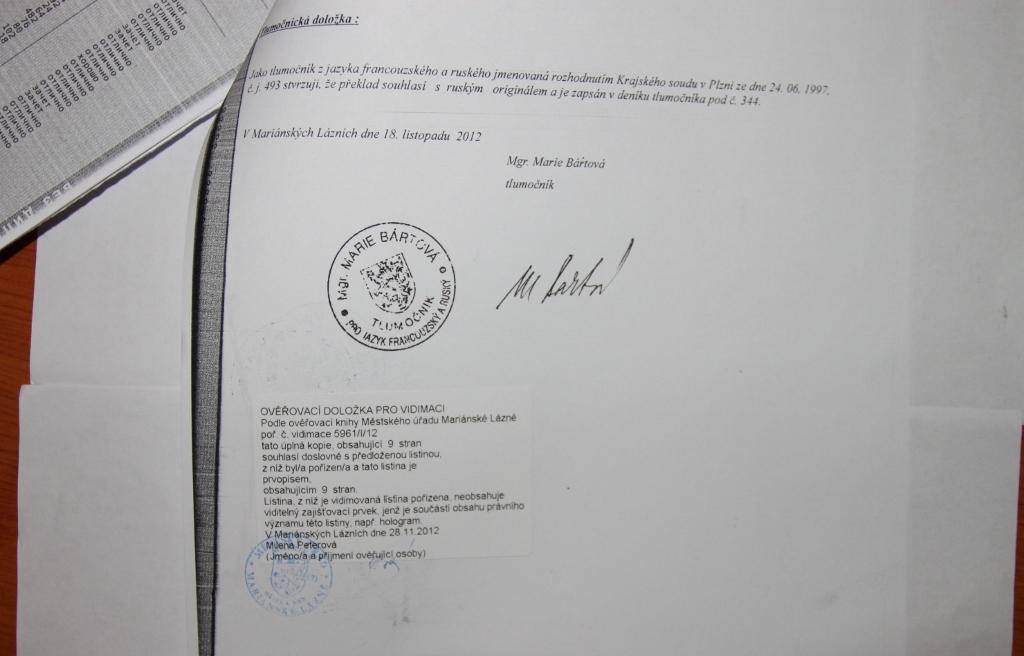Нострификация диплома химика в Марианках Курсы чешского языка в  Именно